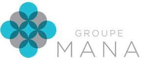 logo groupe MANA
